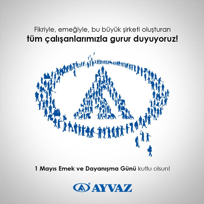 Sosyal Medya / Ayvaz
